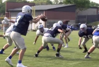 HS Football Preview: Whitefish Bay Blue Dukes