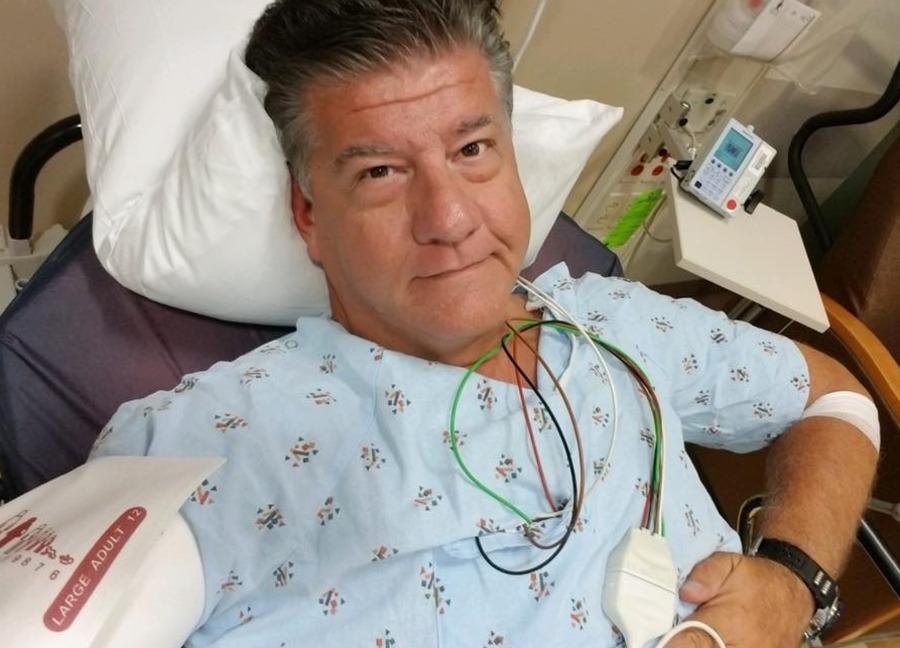 Wisconsin sportscaster Bill Michaels survives lightning strike ...