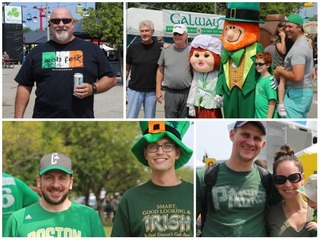 Best Milwaukee Irish Fest outfits [PHOTOS]