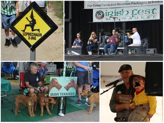 Irish Fest returns to MKE's lakefront [PHOTOS]