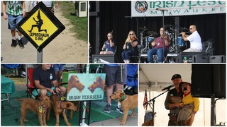 Irish Fest music, dancing and more [PHOTOS]