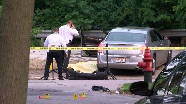 MPD: 1 dead in Monday morning shooting