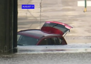 Watertown soaked days after torrential flooding