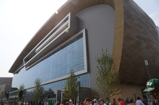 Fiserv Forum hosts 5 sell-out events in 5 days
