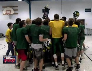 Team of the Week: Martin Luther Spartans