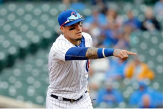 Cubs' Baez wants to avoid Brewers in playoffs