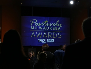Relive the Positively Milwaukee Awards [PHOTOS]