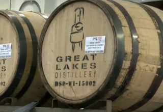 Distilleries benefit from Trump tax code changes