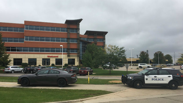 Active shooter reported in Middleton