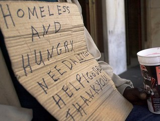 Waukesha unanimously repeals panhandling law