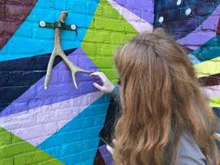 Artwork stolen during Doors Open Milwaukee
