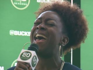 Bucks to hold national anthem tryouts Sep. 24