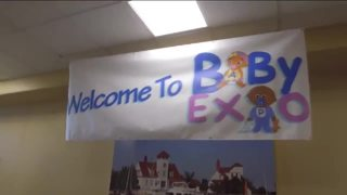 Racine baby expo takes place this week