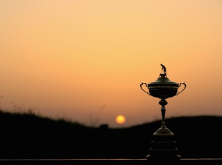 Ryder Cup director excited for 2020 tournament