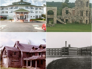 The 18 most haunted places in Wisconsin [PHOTOS]