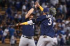 Brewers 4-game flex packs are available now
