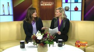 Molly and Tiffany with the Buzz for October 18!