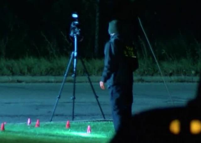 Deputy fatally shoots suspect in Elkhorn