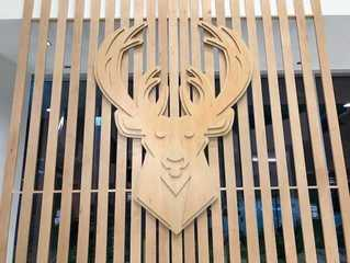Fiserv Forum prepares for Bucks home opener