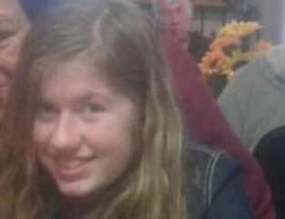 Police continue to search for Jayme Closs