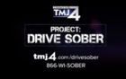 Project: Drive Sober on TODAY'S TMJ4