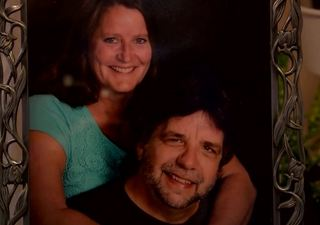 Woman relives OWI crash that killed her husband