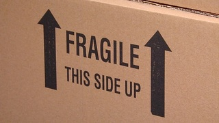 Families fight moving company over belongings