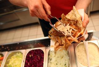 Giannis reveals his favorite Greek restaurant