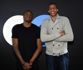 Giannis reacts to racist slur against brother