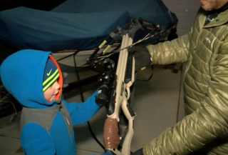 More youth hunters expected after law change
