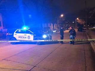 13-year-old girl killed in north side shooting