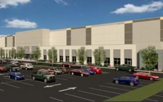 Oak Creek OKs Amazon distribution center