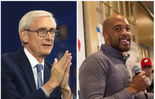 Evers, Barnes to go on statewide tour