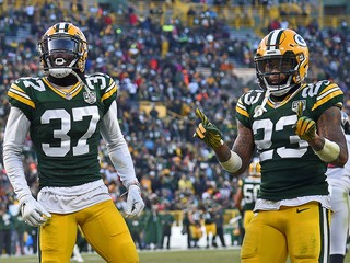 Packers' playoff chances not dead yet